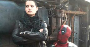 Deadpool: First Look at Negasonic Teenage Warhead!