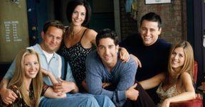 Friends Revival Will Never Happen Claims Top NBC Exec