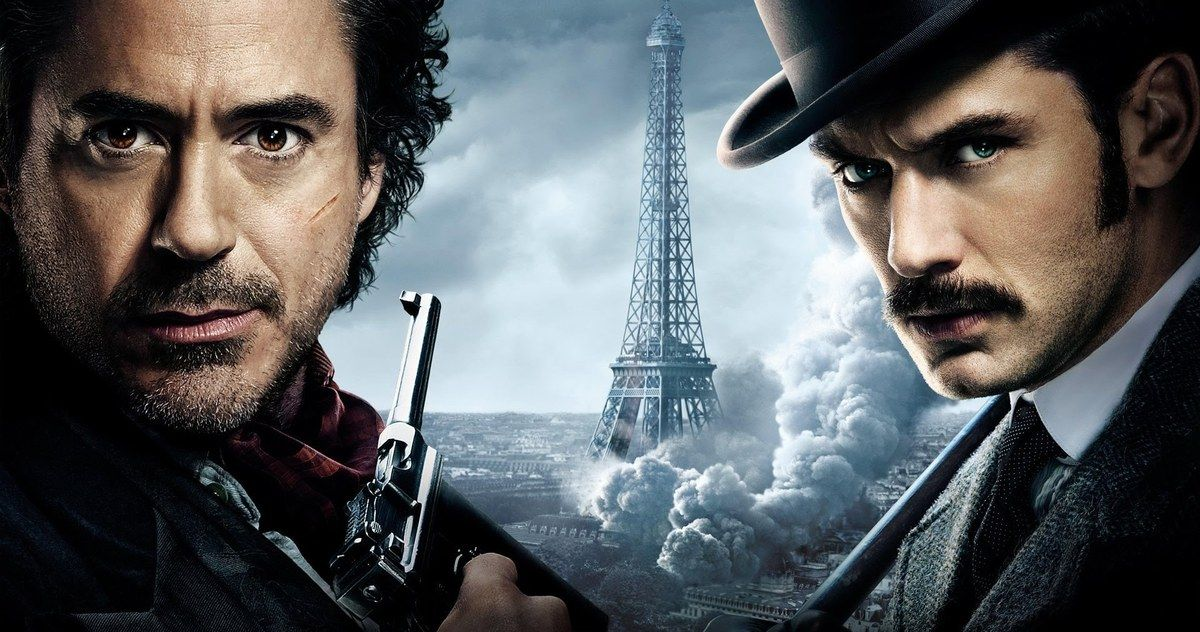 sherlock holmes has the qualities of a mastermind criminal Sherlock holmes has always been the  there is a new criminal mastermind at large  sherlock holmes: a game of shadows is written by michele.