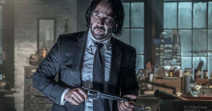 John Wick 3 Hits Digital in August, 4K, Blu-Ray & DVD in September