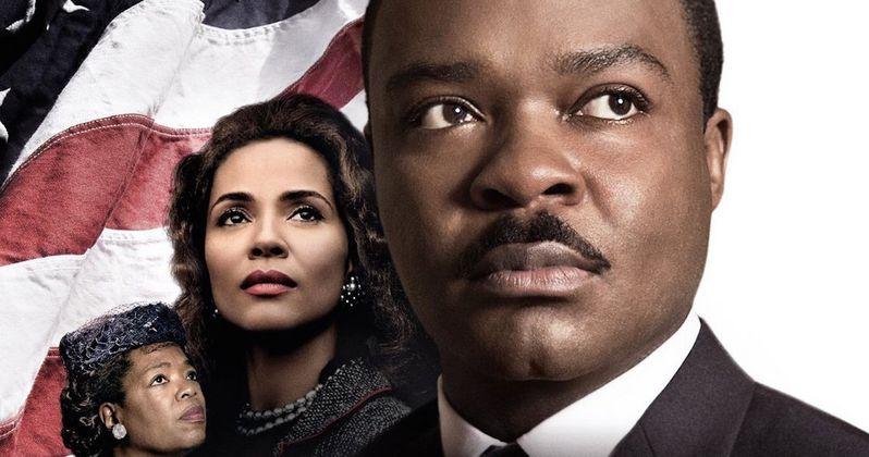 GIVEAWAY: Win Selma on Blu-ray