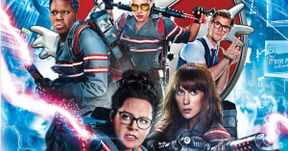 Ghostbusters Reboot Extended Edition Blu-ray Release Date Announced