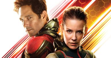 Ant-Man and the Wasp Blu-ray Release Date, Details & Trailer Unveiled