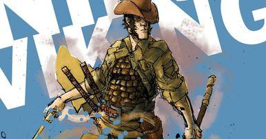Cowboy Ninja Viking Lines Up John Wick Directors