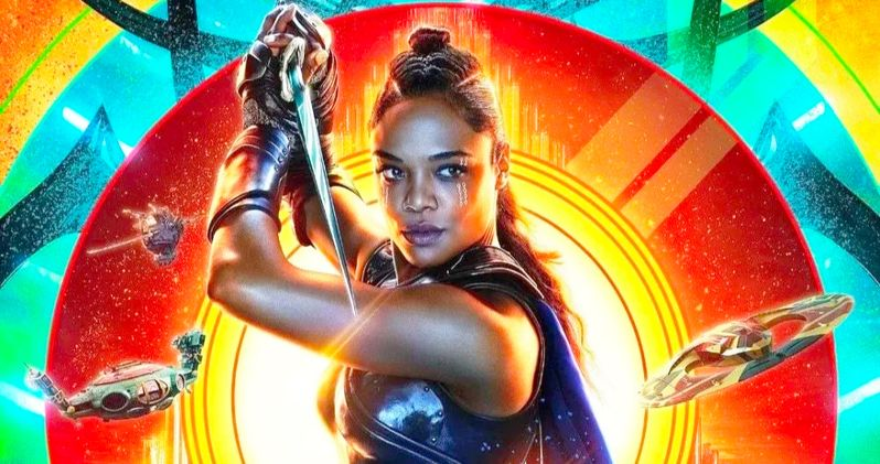 Valkyrie Will Be the MCU's First Openly LGBTQ Hero in Thor: Love and Thunder