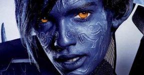 Nightcrawler Deleted Scene Unveiled in X-Men: Apocalypse TV Spot