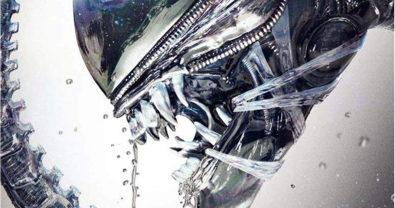 Alien 40th Anniversary 4K Ultra HD Is Coming This Spring