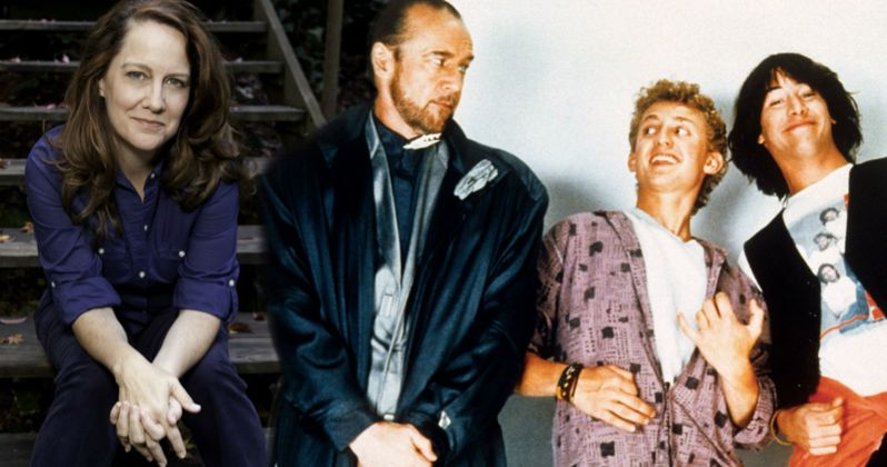 Bill & Ted Face the Music Brings in George Carlin's Daughter to Honor the Rufus Legacy