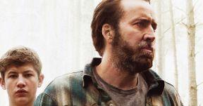 Joe Trailer Starring Nicolas Cage