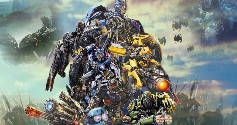 transformers the last knight plot
