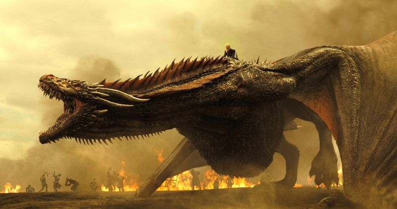 Game of Thrones Season 8 Won't Wrap Until Summer 2018
