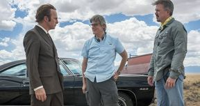 Breaking Bad Prequel Better Call Saul Moves to 2015; Gets Renewed for Season 2; First Photo Revealed!