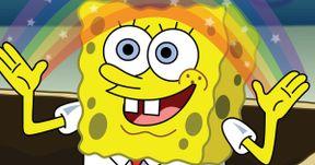 Spongebob Squarepants Season 12 Is Coming to Nickelodeon in 2019