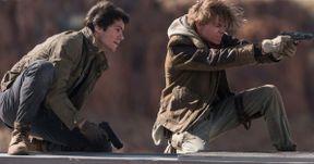 Maze Runner 3 Trailer Arrives Sunday During Teen Wolf Finale