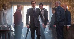 Kingsman: The Secret Service New Recruits Featurette