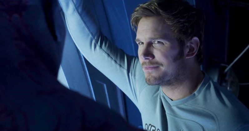 Guardians of the Galaxy 2 TV Spot Gives Star-Lord a New Nickname