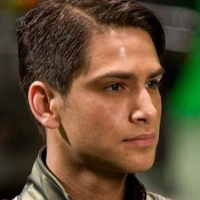 Battlestar Galactica: Blood and Chrome 'Viper Manuever' Clip