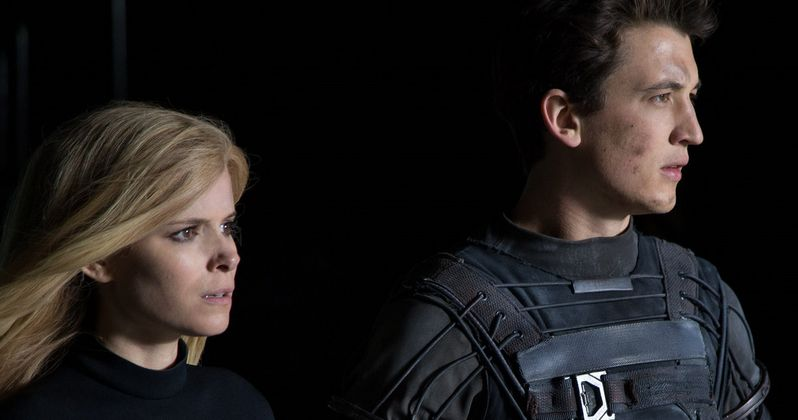 Will Fantastic Four Have a Post-Credit Scene?