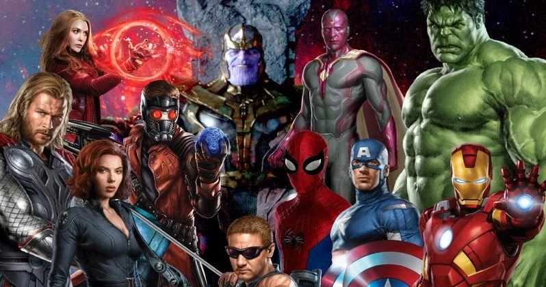 It's Thanos Vs. Everybody in Infinity War Say Josh Brolin