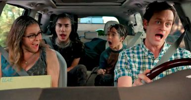 Diary of a Wimpy Kid: The Long Haul Trailer: The Heffleys Hit The Road