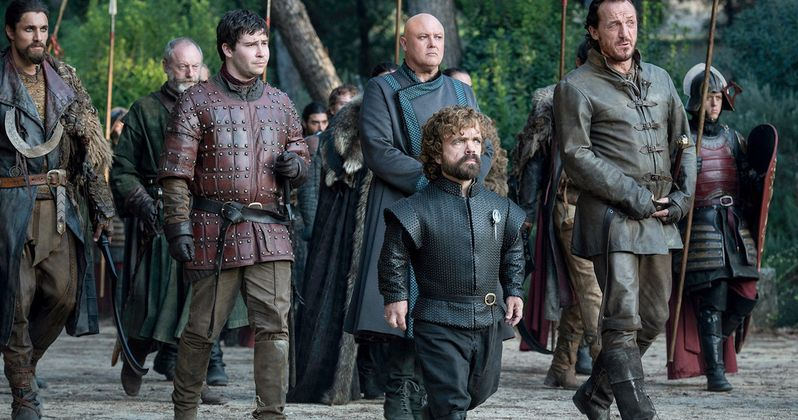 Why Game of Thrones Season 7 Finale Had to Have That Crazy Ending
