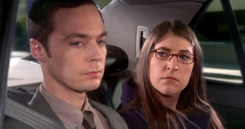 Big Bang Theory: Are These Sheldon & Amy's New Love Interests?