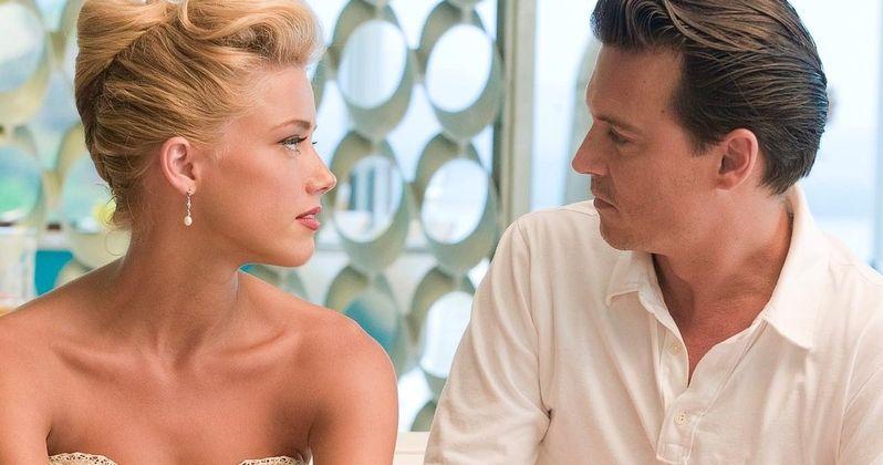 Johnny Depp Sues Amber Heard in $50M Defamation Suit, She Calls It Frivolous
