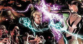 Justice League Dark Targets Evil Dead Remake Director