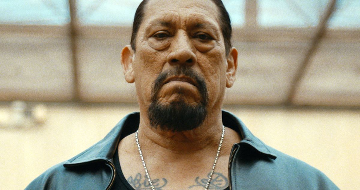 Desperado Cast Talks Meeting Danny Trejo For The First Time In Inmate 1 Documentary Exclusive