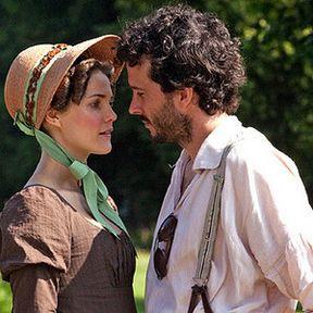 Austenland Trailer Starring Keri Russell