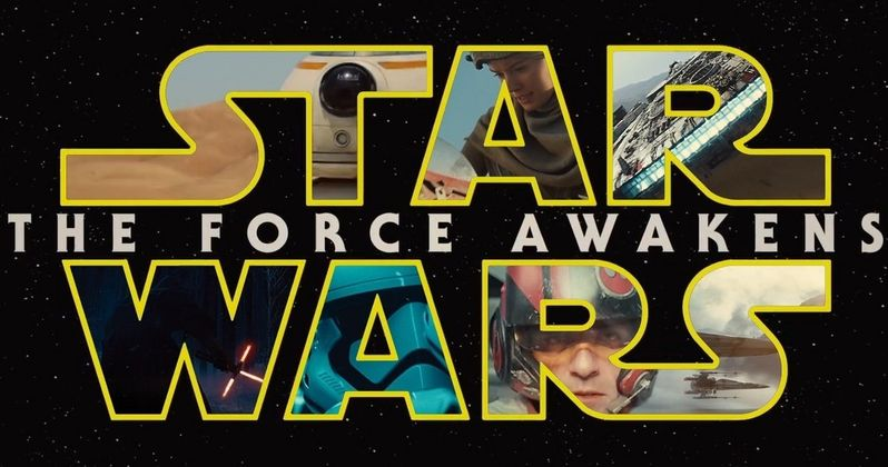 Star Wars 7 Teams with Several Major Brands for Promo Campaign