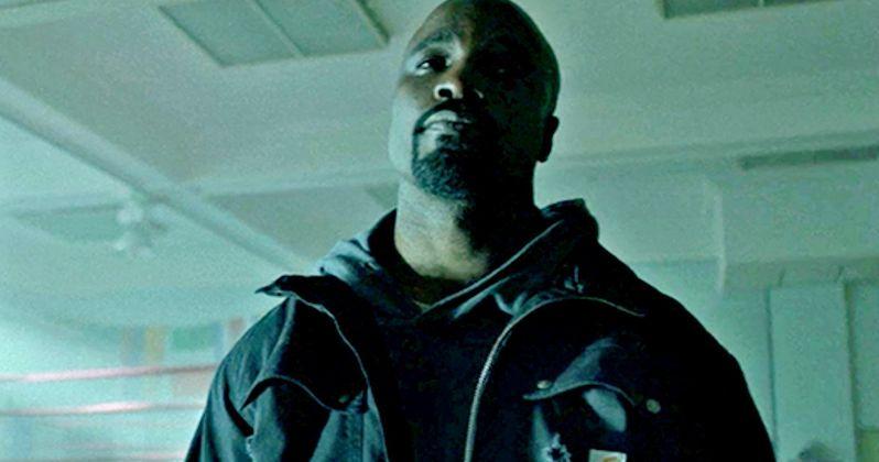 Marvel's Luke Cage Trailer: A New Hero Arrives in Harlem