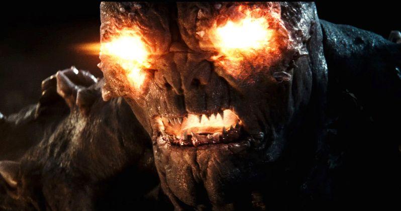 Doomsday Arrives in 114 Batman v Superman Trailer Photos