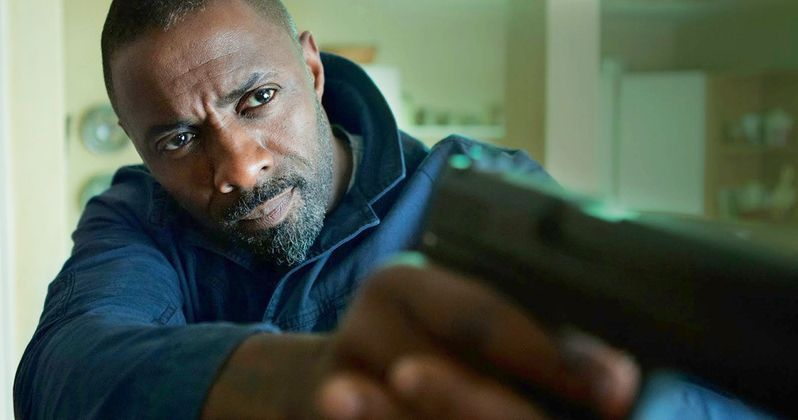 Idris Elba James Bond Casting Rumors Are Fake News Claims Rep