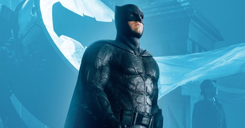 Ben Affleck's The Batman Script Was a Dark, Insane Trip Into Arkham Asylum