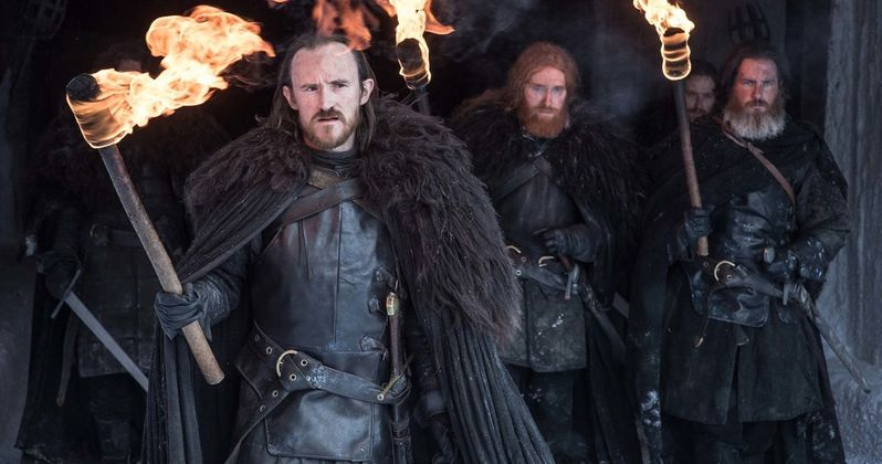 Game of Thrones Season 7 Premiere Scores Series High Ratings