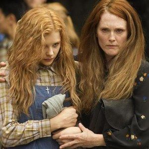 Carrie Set Visit: Director Kimberly Peirce Talks Pigs Blood, Prom and Remakes