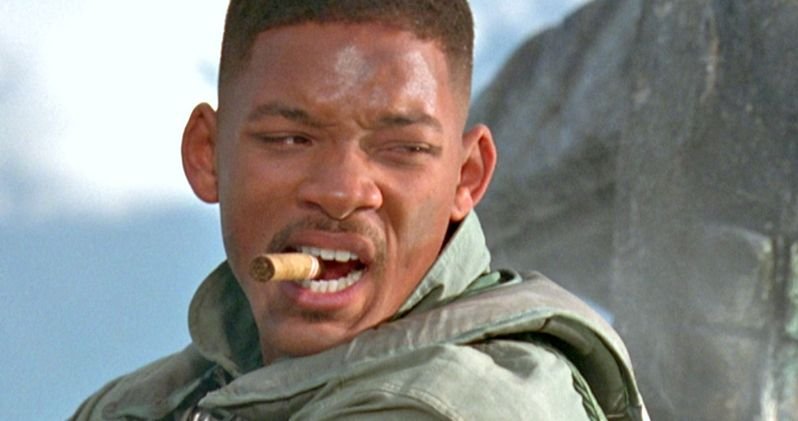 What Does Will Smith Think About His Independence Day Character's Fate?