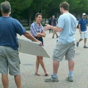 Parks and Recreation Season 5 Washington D.C. Shoot Confirmed