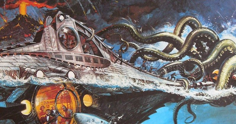 Bryan Singer Will Shoot 20,000 Leagues Under the Sea This Fall