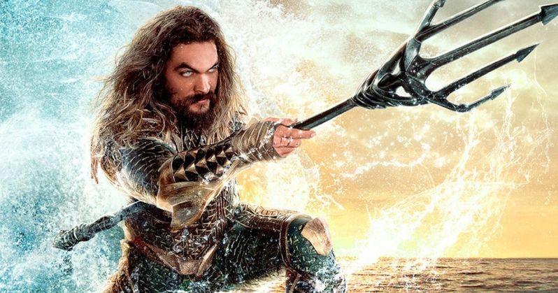 Aquaman 2 Script Search Is On, Will James Wan Return?