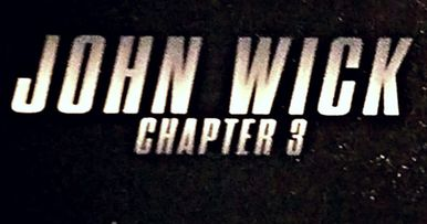 John Wick 3 Synopsis and Teaser Poster Revealed