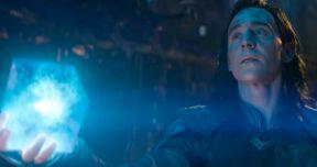 Marvel Boss Talks Shocking Impact of Infinity War's Opening Scene