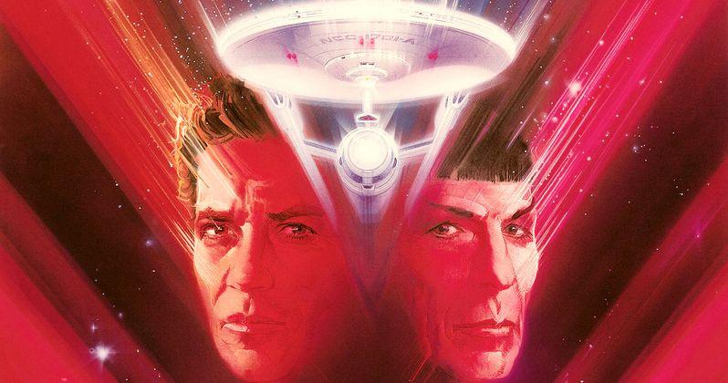 William Shatner Regrets Directing Star Trek V: The Final Frontier