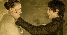 Game of Thrones Writer Defends Controversial Sansa Stark Scene