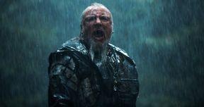 Noah Featurette Introduces Ray Winstone as Tubal Cane