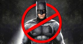 The Batman Script Focuses on a Young Caped Crusader, Sorry Batfleck