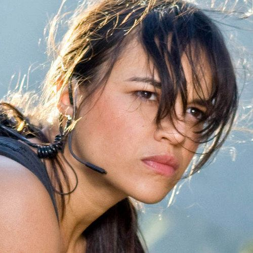 Fast & Furious 6 'The Resurrection of Letty' Featurette