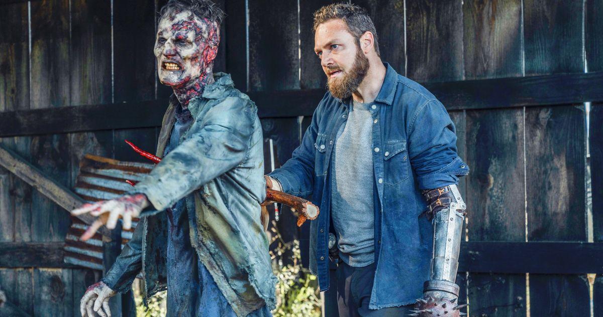 The Walking Dead Season 11 Episode 5 Recap