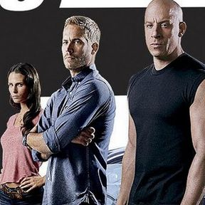 Fast & Furious 6 Blu-ray Trailer